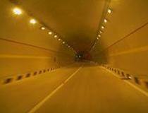 西漢高速隧道